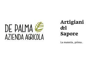 Artigiani del sapore e Azienda agricola De Palma: biologicamente affini