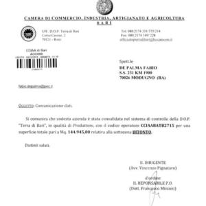 certificazione-dop-agricoledepalma